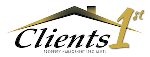 Clients 1st Property Management Logo